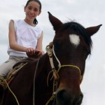 pacchetto equitazione