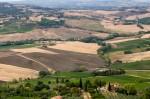 Paques en Toscane