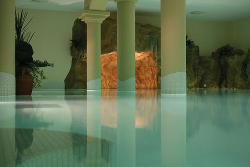 Capodanno in villa spa con massaggi divina toscana - Agriturismo toscana con piscina coperta ...