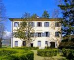 villa campagna toscana