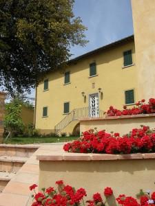 Estate In Toscana Ville In Affitto Con Piscina Divina Toscana