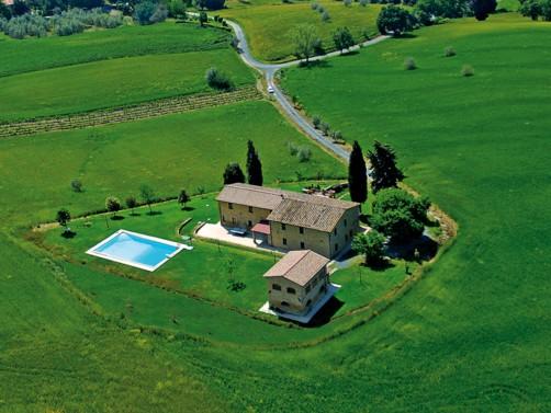 Agriturismo toscana piscina divina toscana - B b toscana con piscina ...