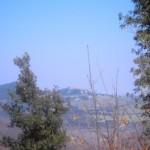 Podere Mandorli 015 vista panoramica sinistra