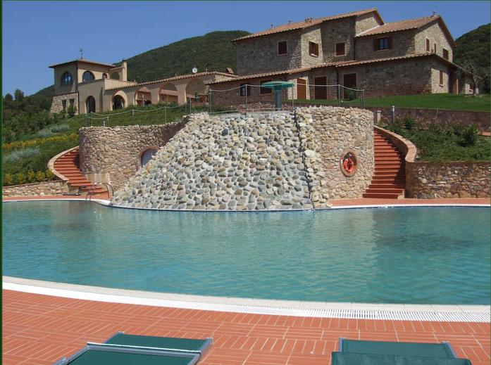 Agriturismo toscana mare divina toscana - B b toscana con piscina ...