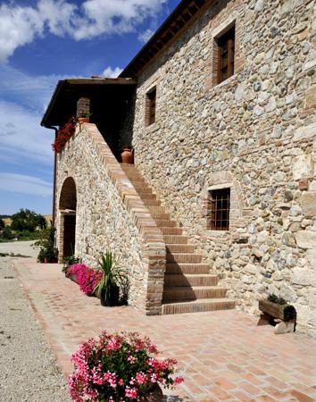 Casas rurales toscana divina toscana - Casa rural en la toscana ...
